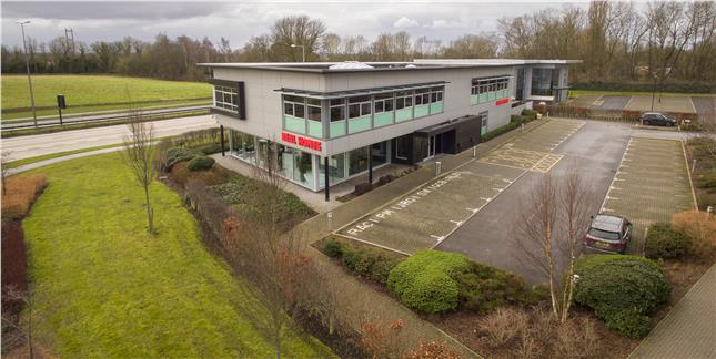 Holderness House, Bridgehead Business Park, Hessle, HU13 0DH