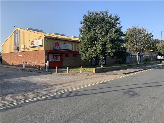 Adam Smith Street, West Marsh Industrial Estate, Grimsby , North East Lincolnshire , DN31 1SJ