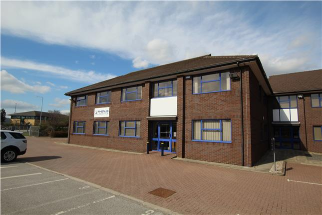 Ground Floor, Building 1, Saxon Business Park, Owen Avenue, Hessle, East Riding Of Yorkshire, HU13
