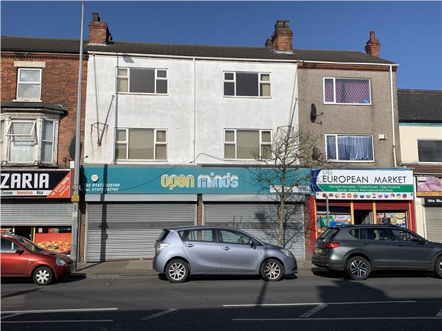 Grimsby Road, Cleethorpes, North East Lincolnshire, DN35
