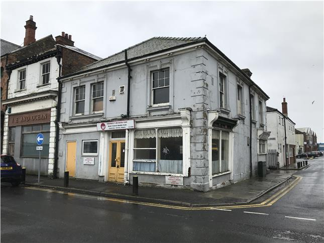Buildings 17 & 20, Fish Dock Road, Grimsby, North East Lincolnshire, DN31
