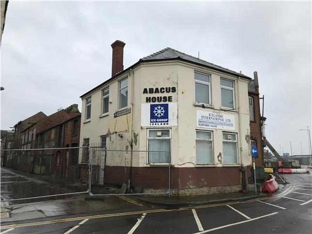 Building 51, Henderson Street, Grimsby, North East Lincolnshire, DN31