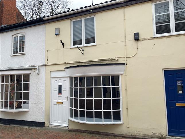 Dower House Square, Bawtry, Doncaster, DN10