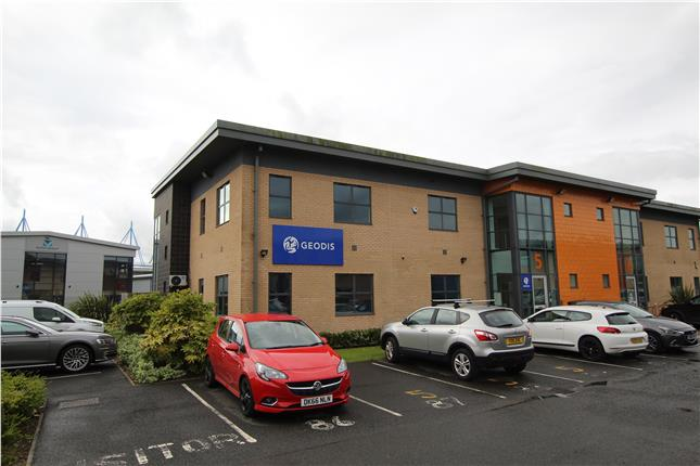 First Floor Unit 5, Bridgeview Business Park, Henry Boot Way, Priory Park East, Hull, East Yorkshire, HU4