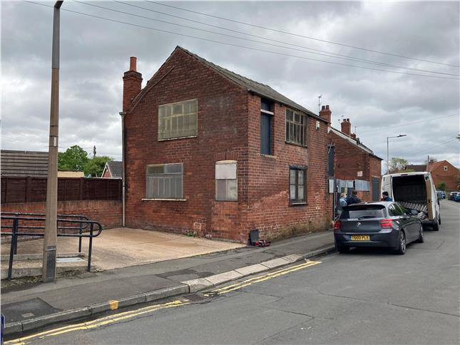 Finkle Street, Bentley, Doncaster, South Yorkshire, DN5