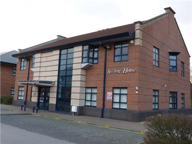 First Floor Stirling House, Station Business Park, Holgate Park Drive, York, North Yorkshire, YO26