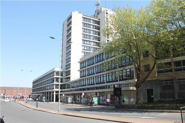 K2 Business Centre Bond Street, Hull, HU1