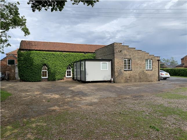 Office Premises, Manor Farm, Laceby, Grimsby, North East Lincolnshire, DN37