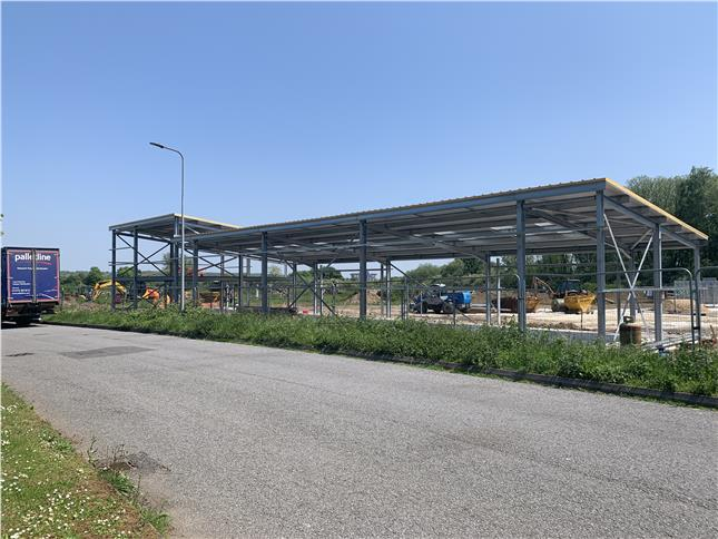 & 7B, Sawcliffe Industrial Park, Hargreaves Way , Scunthorpe, North Lincolnshire, DN15