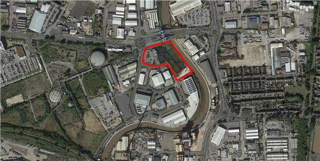 A & B, Ipark, Innovation Drive, Hull, East Riding Of Yorkshire, HU5
