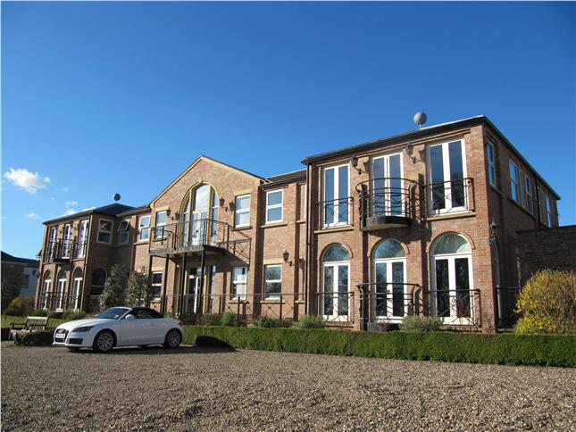 Hesslewood Office Park, Ferriby Road, Hessle, East Riding Of Yorkshire, HU13