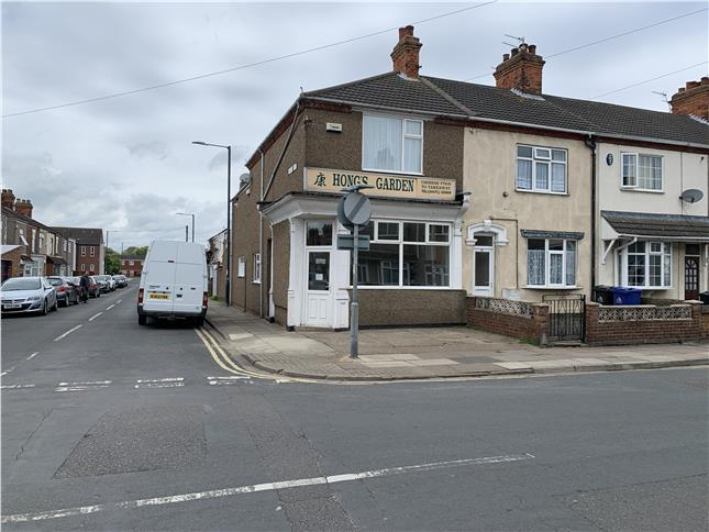 Alexandra Road, Grimsby, North East Lincolnshire, DN31
