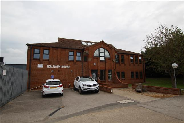 Waltham House, Riverview Road, Beverley, East Riding Of Yorkshire, HU17