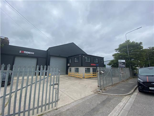 Nationwide House, Anderson Road, Goole, DN14