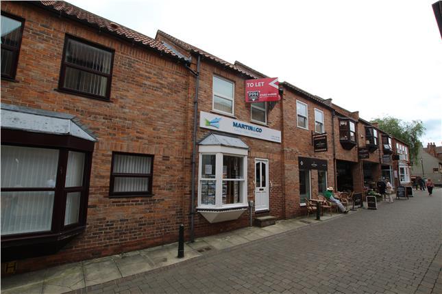 Dyer Lane, Beverley, East Riding Of Yorkshire, HU17