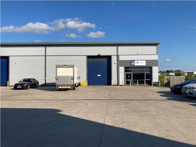 Marrtree Business Park, Quest Park, Wheatley Hall Road, Doncaster, South Yorkshire, DN2
