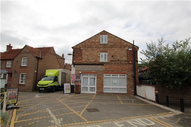 Morleys Yard, Beverley, HU17