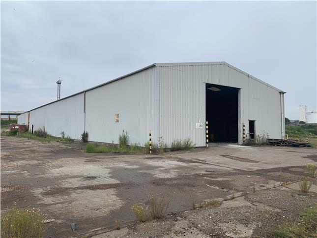Warehouse, Dawes Lane, Scunthorpe, North Lincolnshire, DN15