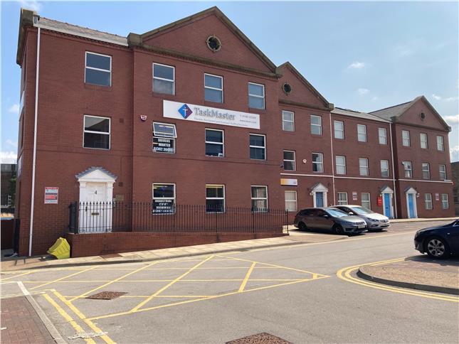 Unit 3 Trafford Court, Trafford Way, Doncaster, DN1