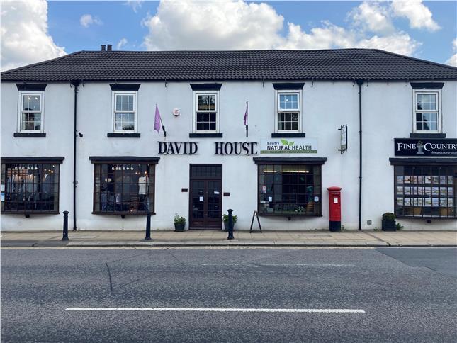 David House, South Parade, Bawtry, Doncaster, DN10