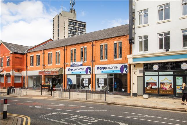 George Street, Hull, HU1