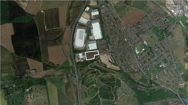 Long Lands Lane, Brodsworth, Doncaster, South Yorkshire, DN5