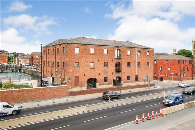 Warehouse 6, Princes Dock Street, Hull, East Riding Of Yorkshire, HU1