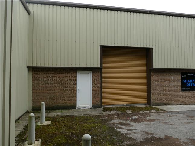 Unit 10a The Grange Industrial Estate, Rawcliffe Road, Goole, East Riding Of Yorkshire, DN14