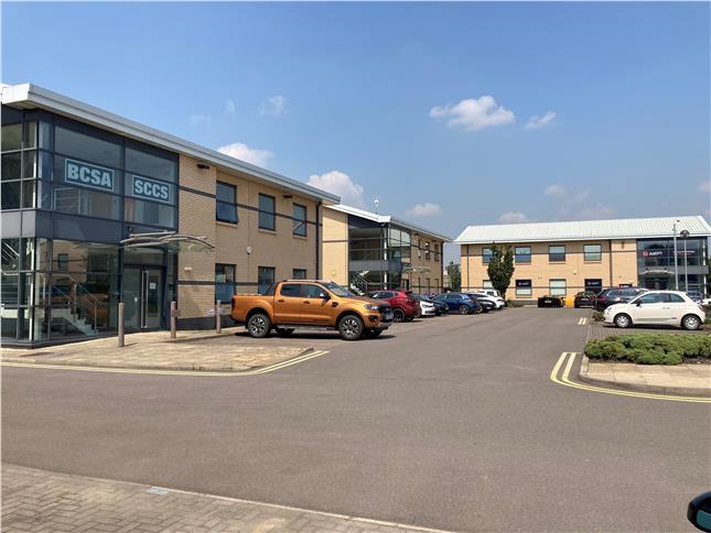 Hayfield Business Park, Hayfield Lane, Auckley, Doncaster, DN9