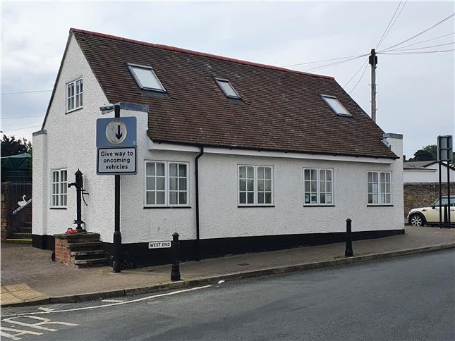 The Old Pump House, West End, Swanland, North Ferriby, East Riding Of Yorkshire, HU14