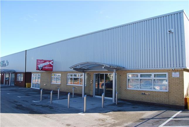 Unit 2 Arrow Industrial Premises, Hedon Road, Hull, East Yorkshire, HU9 5QN
