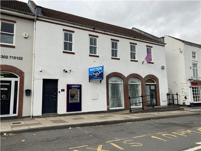 Ground Floor, Market Place, Bawtry, Doncaster, DN10