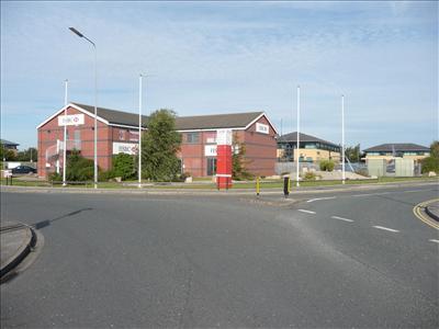 Phase 2 Merit House, Priory Park West, Hessle, HU13