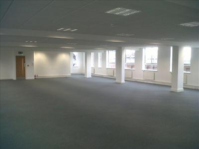 Fourth Floor Bull Ring Lane, Grimsby, North East Lincolnshire, DN31