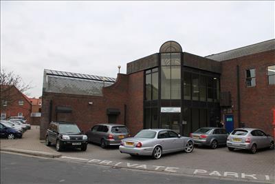 Unit 12 Hull Road, Hessle, East Yorkshire, HU13