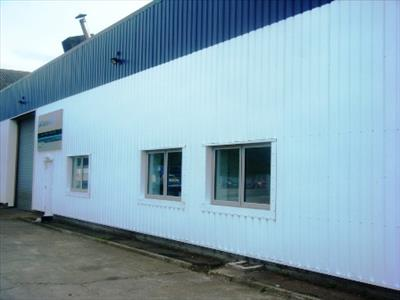Units at J3 Business Park Balby Carr Bank, Doncaster, South Yorkshire, DN4