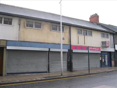 First Floor 189 -195 High Street, Scunthorpe, North Lincolnshire, DN15